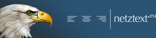 Bild: Logo Netztext.eu